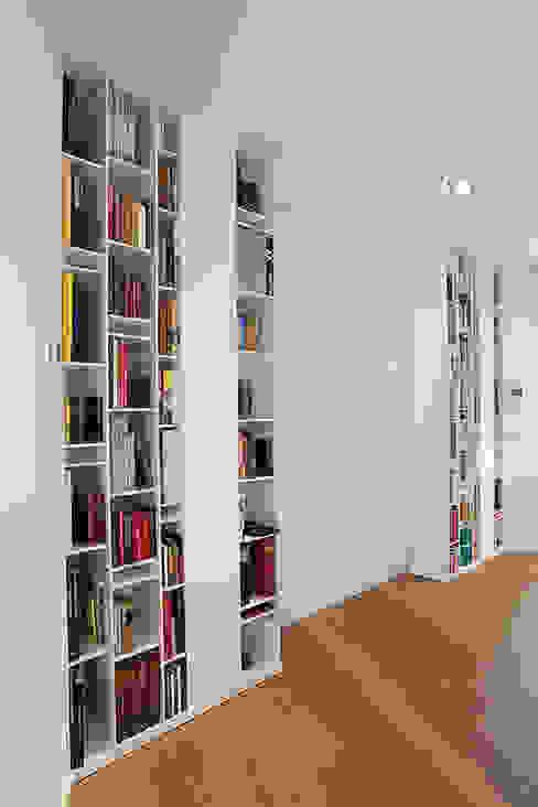 Ático en Valencia de Laura Yerpes Estudio de Interiorismo Moderno