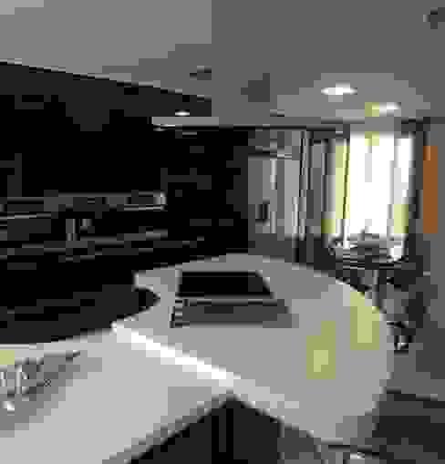 Reforma cocina Volare Cocinas Ricardo Cocinas de estilo moderno