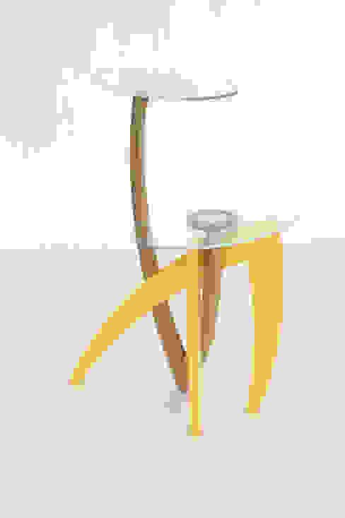 Spike designed by Enrico Mangialardo for E1+E4 di E1+E4