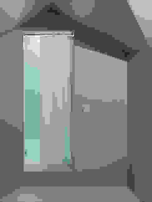 Badkamer van Architektur Sommerkamp