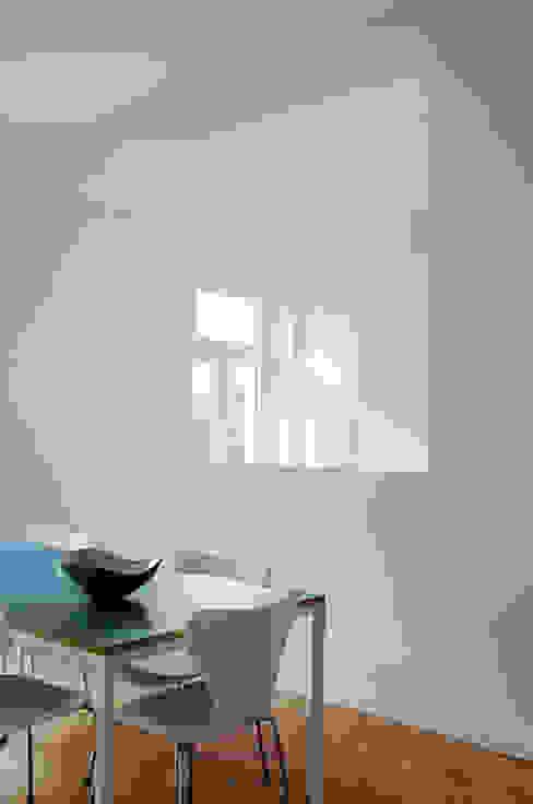 Küche - Essbereich Esszimmer von Architektur Sommerkamp