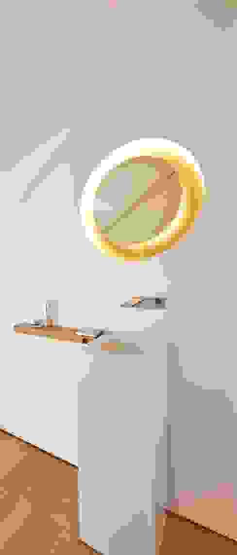 Exclusives Gästebad Klassische Badezimmer von innenarchitektur-rathke Klassisch
