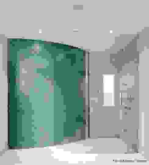 Salle de bain originale par erdmannbaeder Éclectique