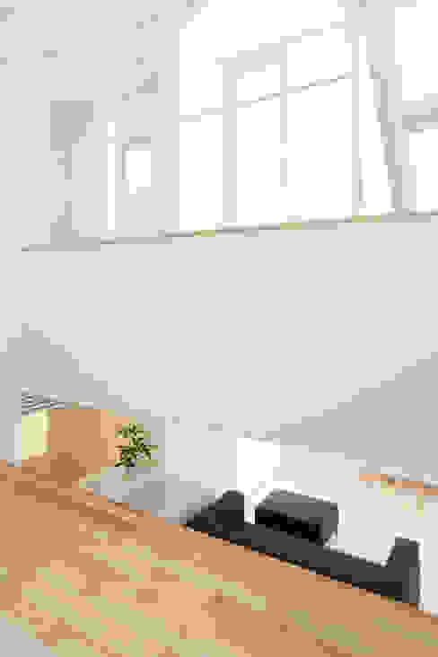 一色玲児 建築設計事務所 / ISSHIKI REIJI ARCHITECTS Modern media room