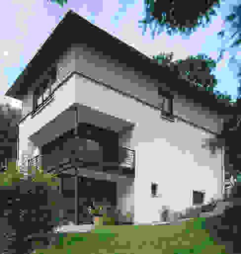 Umbau Erweiterung   A Architekturbüro HOFFMANN Moderne Häuser