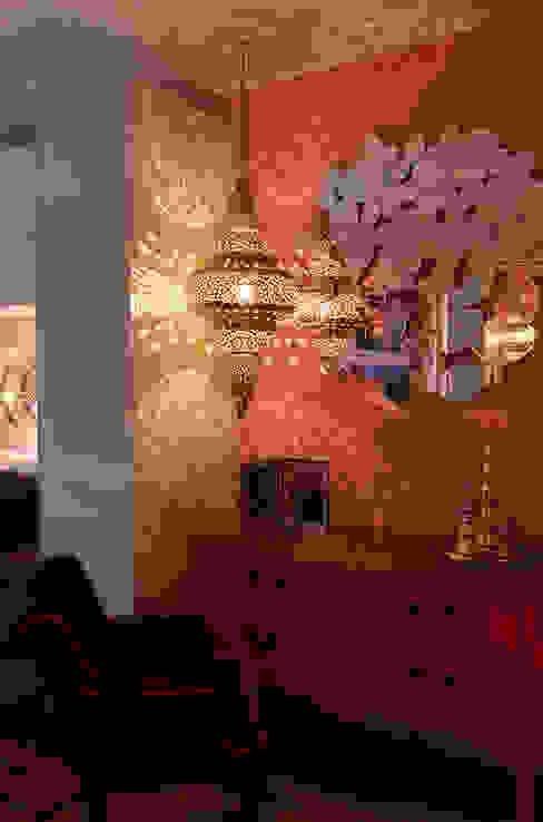 Bedroom by Arquitectura de Interior