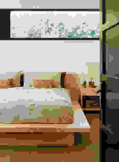 Malibu (Los Angeles) Dormitorios de estilo moderno de Lewis & Co Moderno