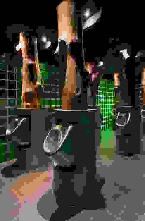 P1 Moderne Bars & Clubs von Raumkonzepte Peter Buchberger Modern