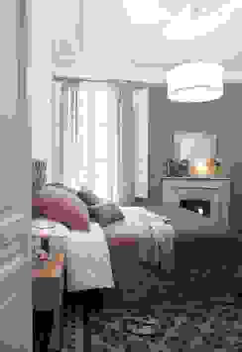 Dormitorios clásicos de Home Deco Decoración Clásico