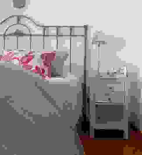 Dormitorio Principal Dormitorios de estilo clásico de Estudio Canva´s. Clásico