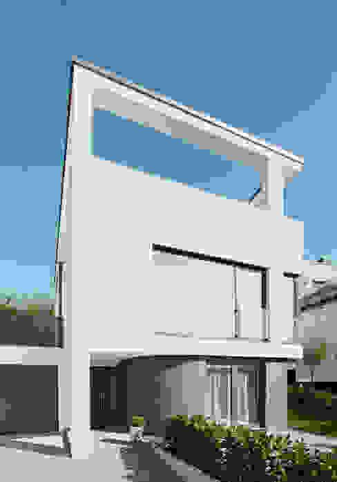 Haus V Moderne Häuser von Scherhorn Architekten Modern