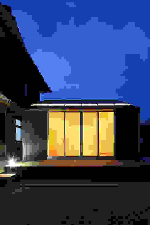 Casa rurale di eu建築設計 Rurale