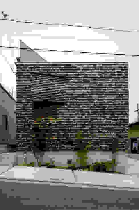 房子 by eu建築設計