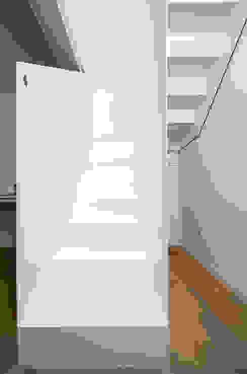 Casa RLM Ingresso, Corridoio & Scale di Arch. Nunzio Gabriele Sciveres