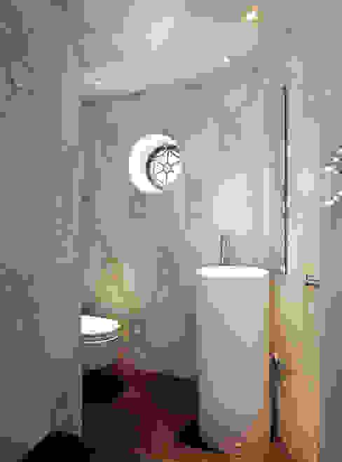 Totteridge Bagno in stile classico di Gregory Phillips Architects Classico