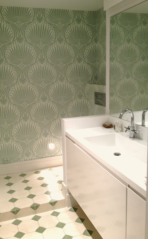 Vade Studio SC Walls & flooringWallpaper
