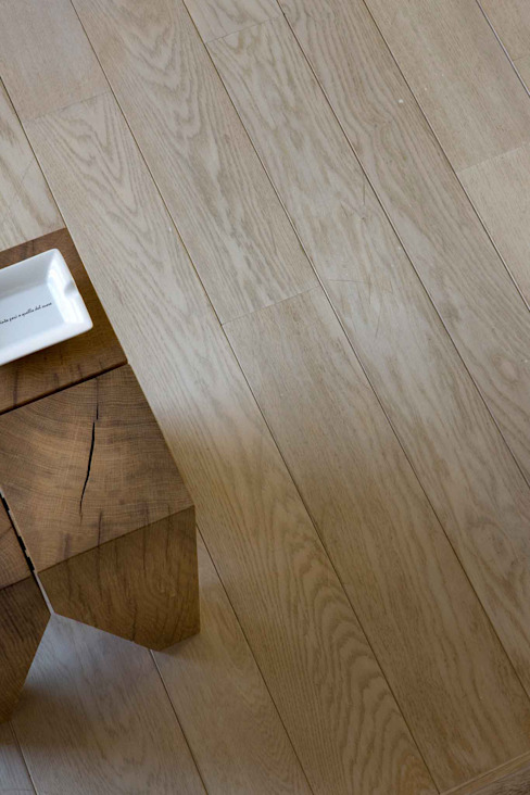 Summer Loft, 2007 by MFA Architects