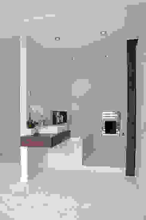 Modern Open Plan En Suite Moderne Badezimmer von homify Modern