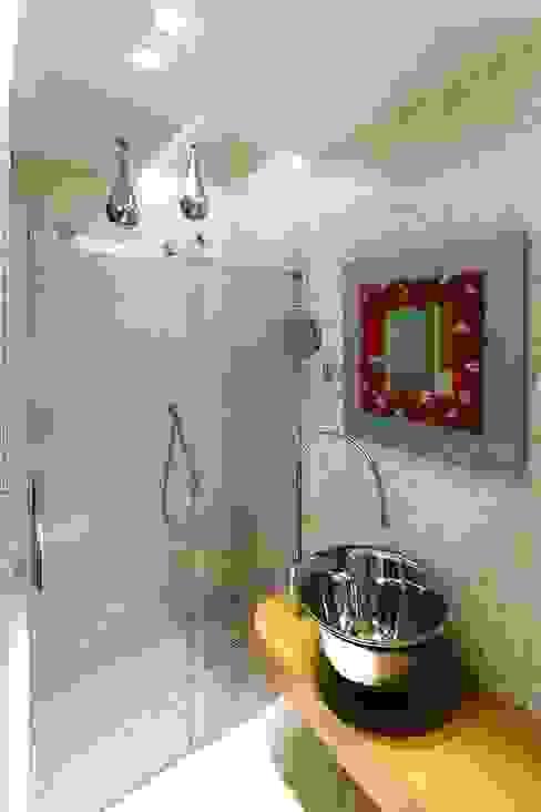 Modern bathroom by ARCHILAB architettura e design Modern