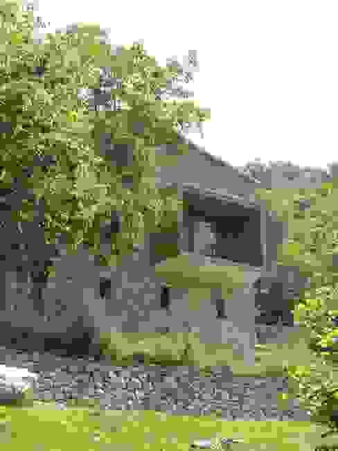 Casas campestres por Arcadi Pla i Masmiquel Arquitecte Campestre