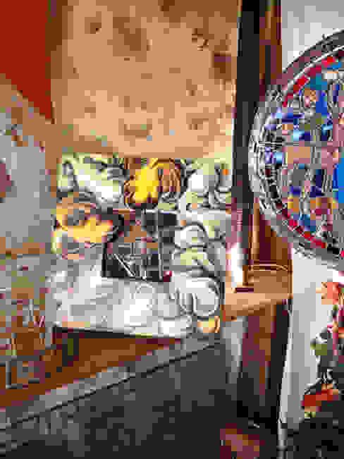 por atelier 1..2..3 vitrail Moderno