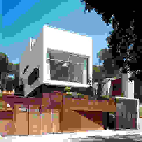 Vivienda en Tamariu Casas de Octavio Mestre Arquitectos