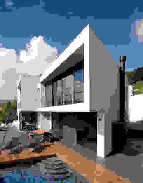 Casa en Pineda de Mar Casas de Octavio Mestre Arquitectos