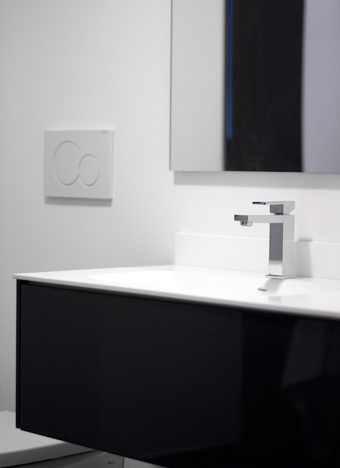 Bathroom by Enblanc,