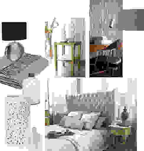 Classic style bedroom by Atelier Schöngestalt Classic