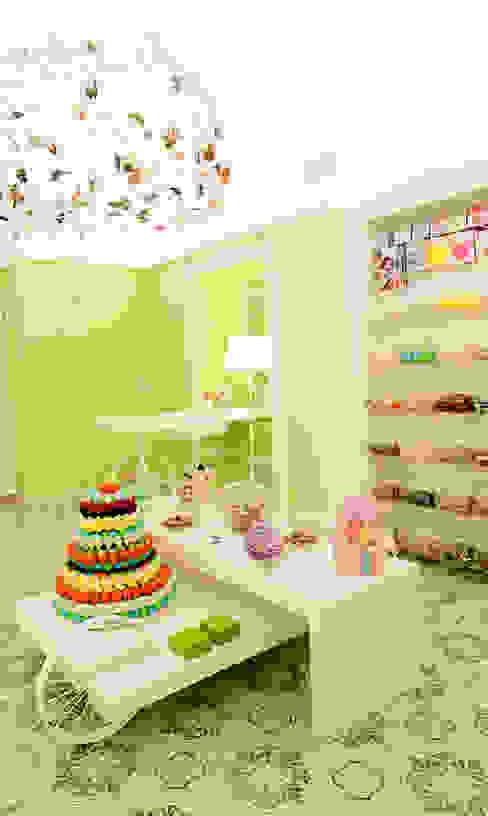 Geschäftsräume & Stores von Pasquale Gentile Architetto