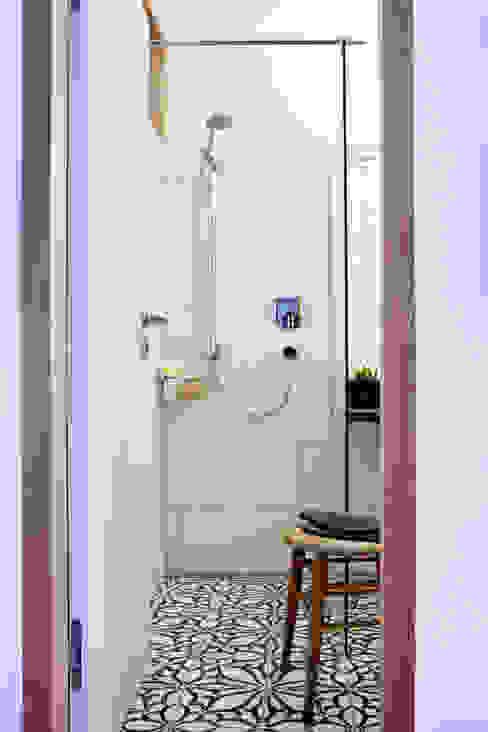 Moderne woonkamers van Ute Günther wachgeküsst Modern