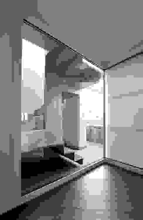 San Carlo Ingresso, Corridoio & Scale di Massimo Vallotto Architetto