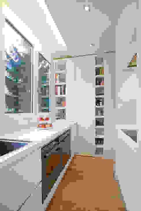 ห้องครัว by Studio RBA