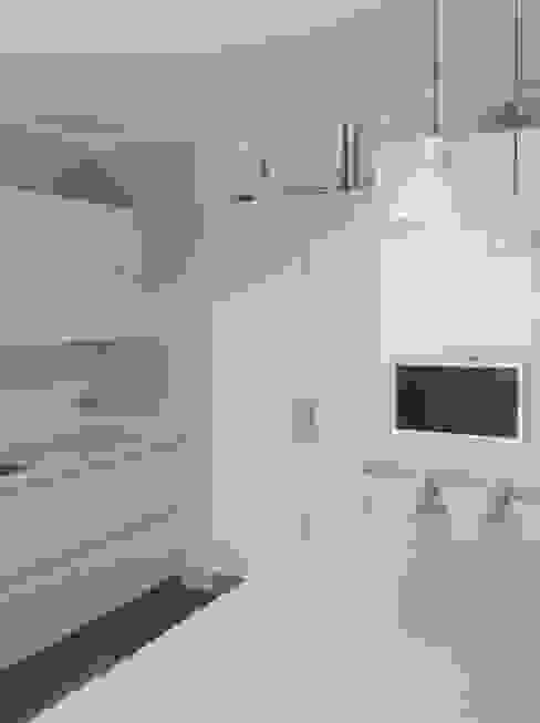 Moderne Küchen von luca pedrotti architetto Modern