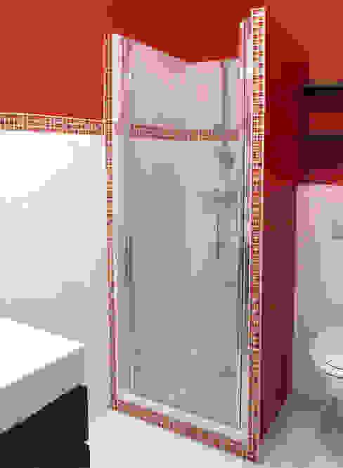 Delphine Gaillard Decoration Ванная комната
