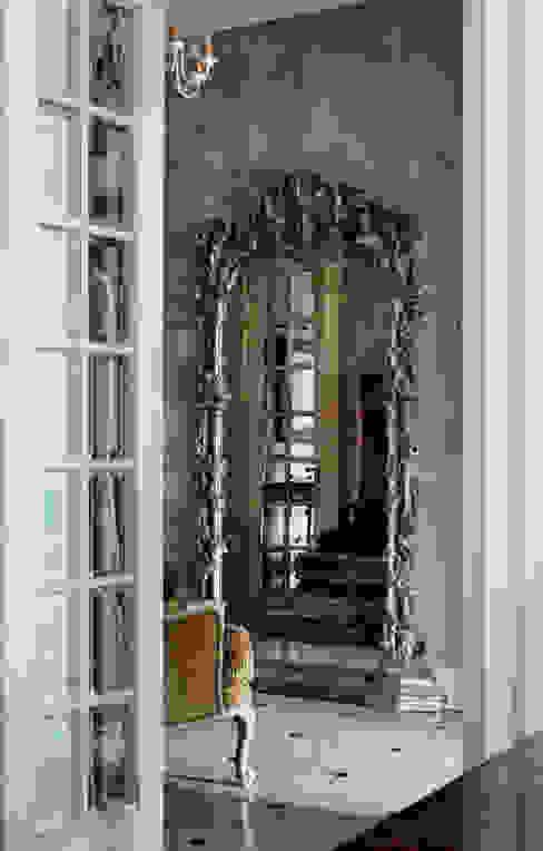 راهرو سبک کلاسیک، راهرو و پله من Scultura & Design S.r.l. كلاسيكي