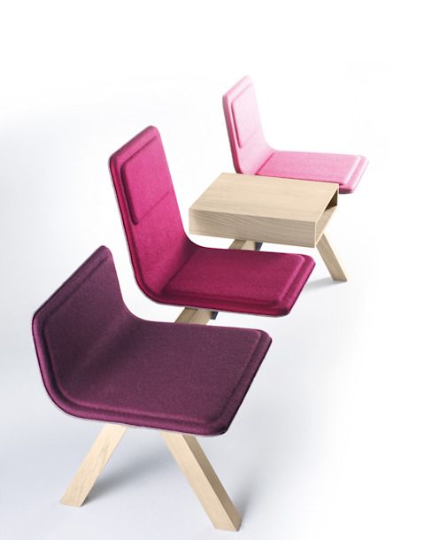 Laia Seating beam von homify
