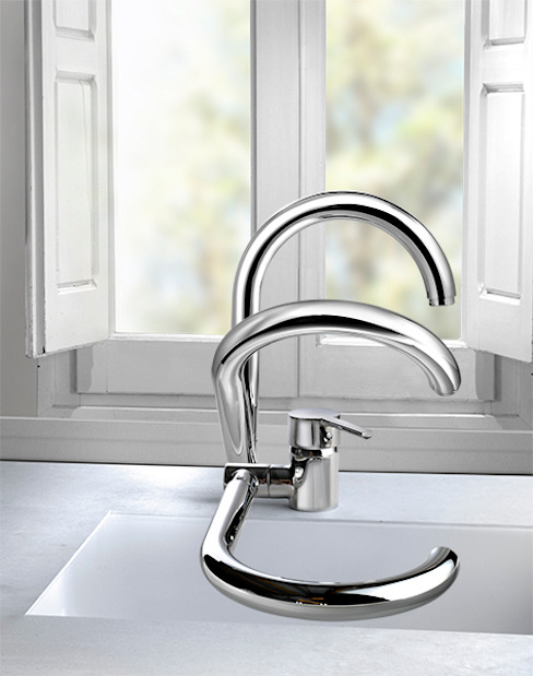 Ramon Soler KitchenSinks & taps