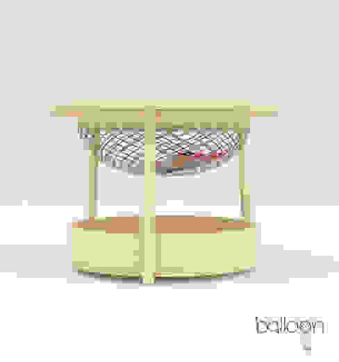 Balloon di Officina41 Design Group Eclettico