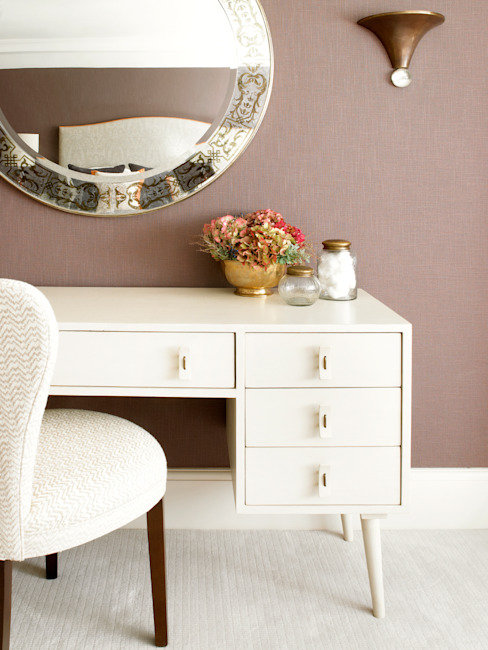 homify BedroomDressing tables