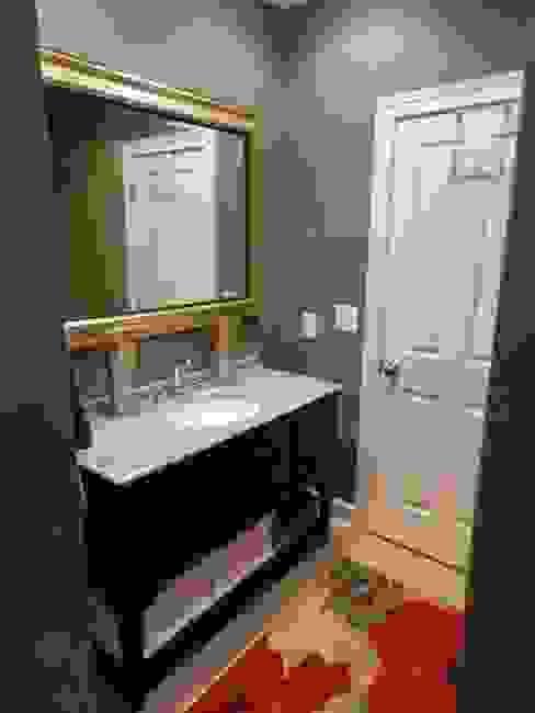 Moderne Badezimmer von Paco Escrivá Muebles Modern
