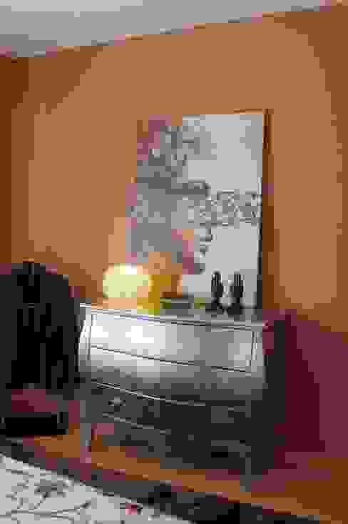 Paco Escrivá Muebles Moderne Schlafzimmer