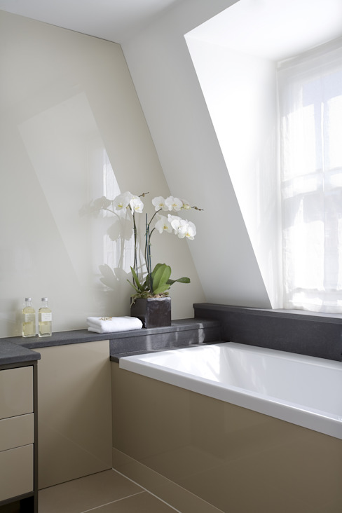 Bathroom by LEIVARS, Modern