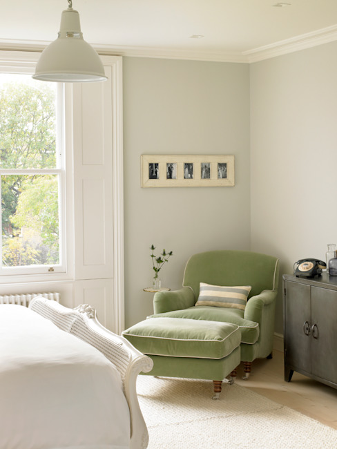 Bedroom by LEIVARS