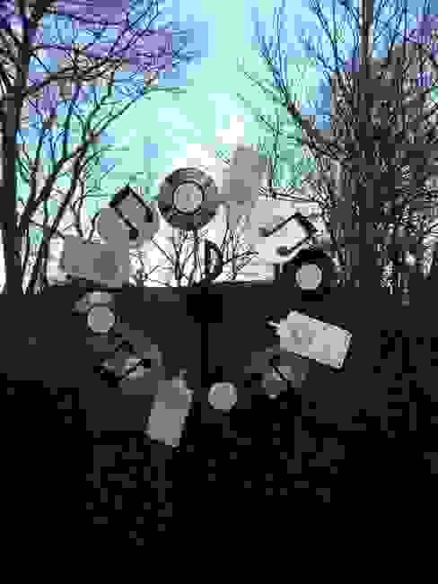 Windmill von Fabbedfx Rustikal