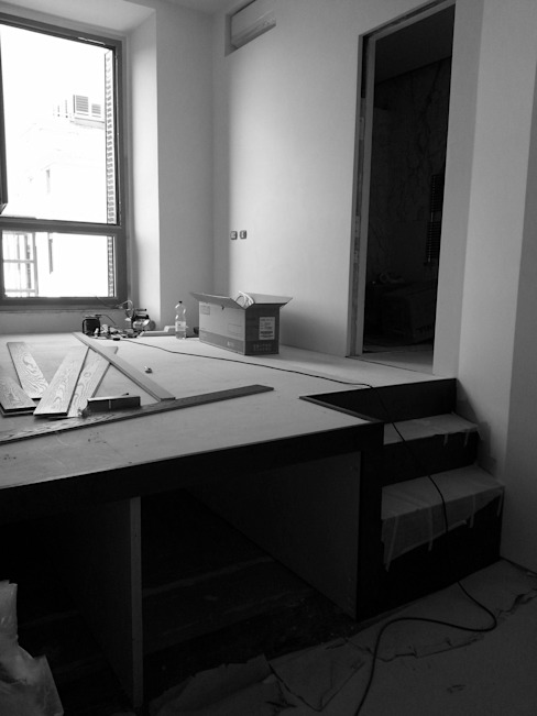 من laboratorio di architettura - gianfranco mangiarotti حداثي