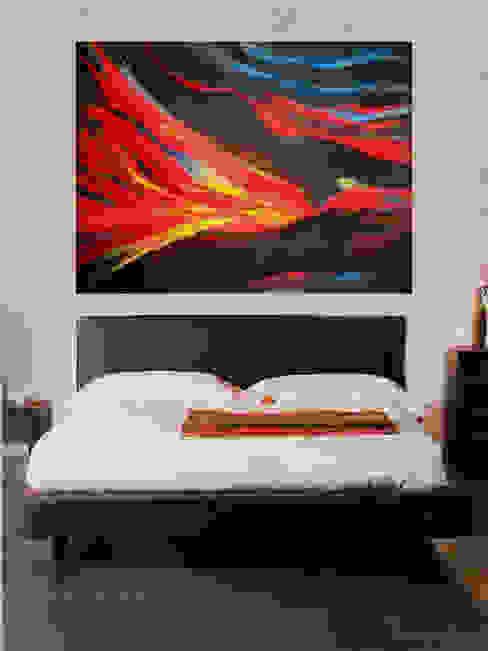 modern  by Svetlana Kuliskova, Modern