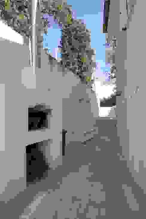 por laboratorio di architettura - gianfranco mangiarotti Mediterrâneo
