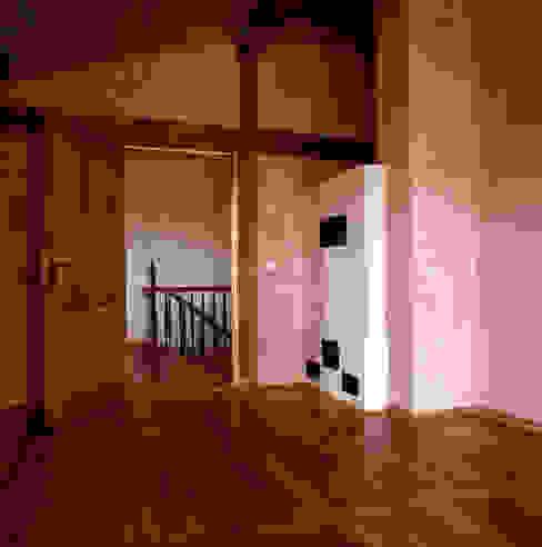 Schlafzimmer I Rustikale Schlafzimmer von Gabriele Riesner Architektin Rustikal