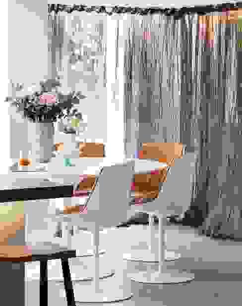 Furlong Road Moderne Esszimmer von Matteo Bianchi Studio Modern